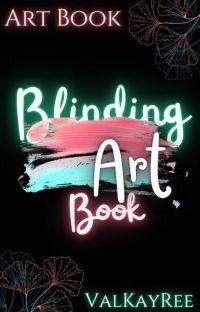 Blinding Art Book cover