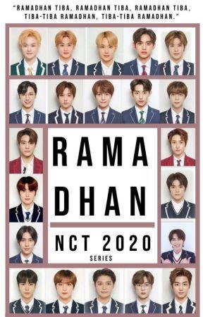 Ramadhan + NCT 2020 by chareonjwin