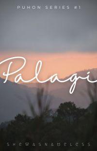 Palagi (Puhon Series #1) cover