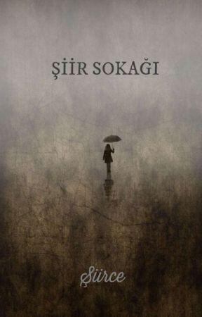 ŞİİR SOKAĞI by ikigai61