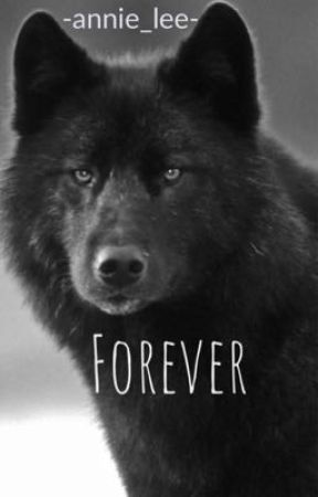 Forever  by -annie_lee-