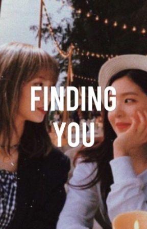 Finding You by ssuperstarrrr