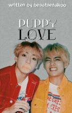 Puppy Love || TK by beautaefulkoo
