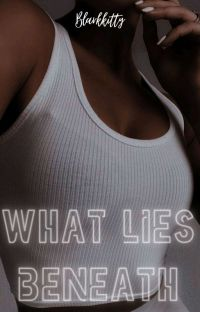 What Lies Beneath #naija-stars cover