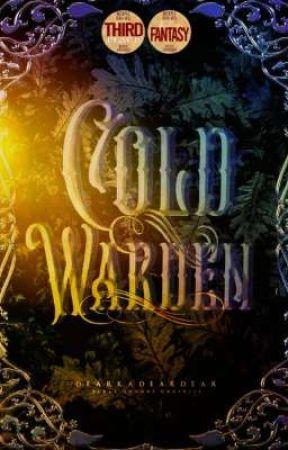 Cold Warden by Dearkadeardear