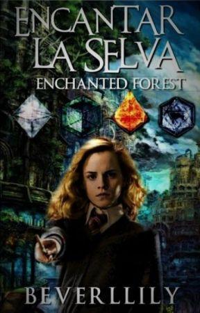 Encantar la Selva (Enchanted Forest) by Beverllily
