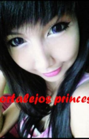 Fortalejo's Princess by bozxsxherra