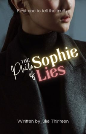 The Philosophie Of Lies by julie13