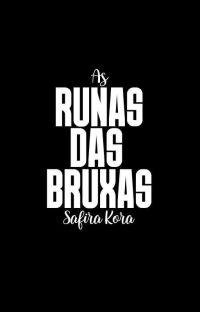 As Runas das Bruxas cover