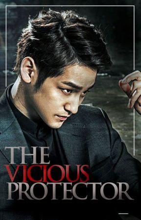 C3CHAS SPIN OFF 1: The Vicious Protector | ongoing by enahguevarra