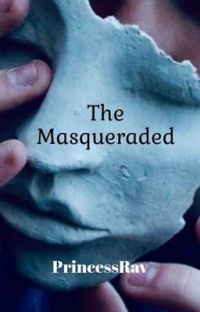 The Masqueraded cover