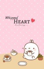 Whipped Heart   Namgi by KatKatty__