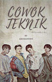 COWOK TEKNIK - '97 cover