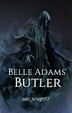Belle Adams' Butler by ash_knight17