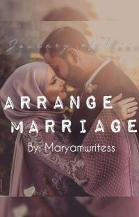 Arrange Marriage cover