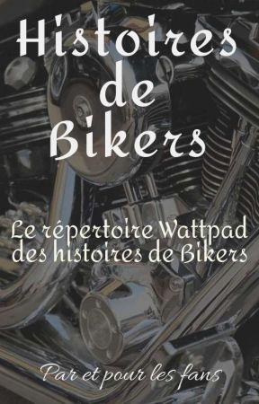 Histoires de bikers by Fangel81