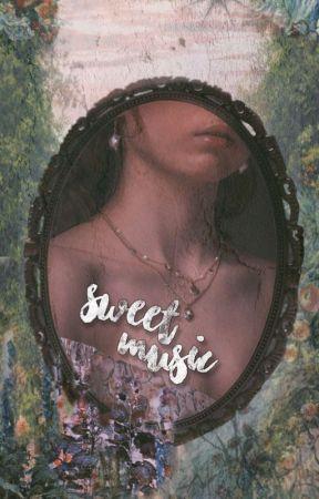 SWEET MUSIC, nikolai lantsov by starsummoner