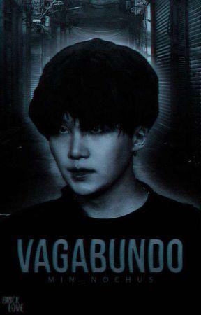 Vagabundo [Yoonmin]  by Min_Nochus