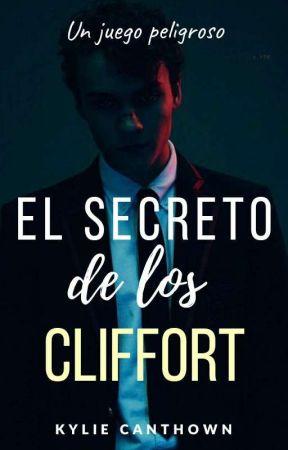 El secreto de los Cliffort by MxgicWorld