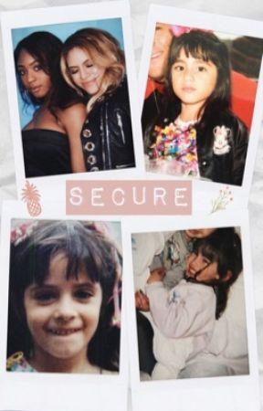 Secure (Kidfic) by sweetlikehoneybunch