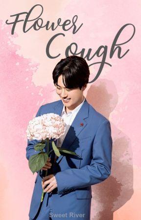 Flower Cough - One Shot by Fann_R