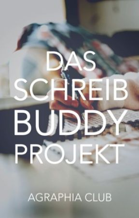 Das Schreibbuddy-Projekt by agraphiaclub
