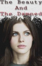 the beauty and the damned || e. cullen  by seebeavee