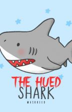 The Hued Shark by masKreed