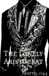 The Lonely Aristocrat cover