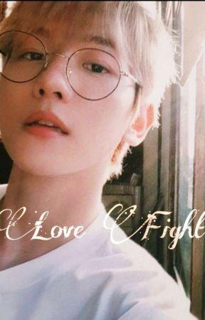 Love fight by Zeaneb73