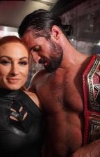 Lessons - Becky/Seth by writingwrestling