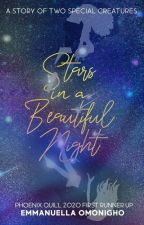 Stars in a Beautiful Night | ✓ by frostyella