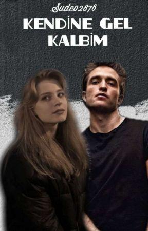 Kendine Gel Kalbim ✨ ( ASKIYA ALINDI)  by s02876