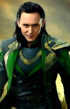 Loki's Daughter ( an avengers fan fiction) by SillyCates2