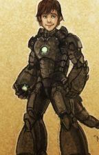 iron fury by TheDragonJLT