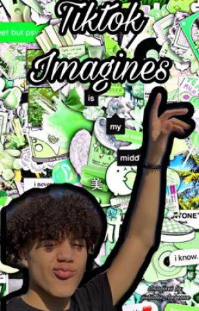 Tiktokers imagines by G4LOREK4Y