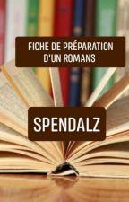 Conseils - Fiches préparation d'un romans by Spendalz