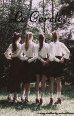 Le cercle. by motuslitterae