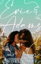 Evie & Adams   LGBTQ+ by HiddenTruths20