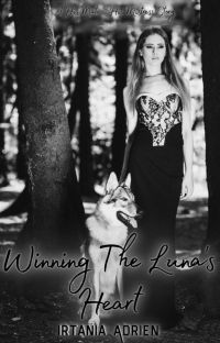 Winning the Luna's Heart- An HMAHM story cover