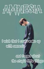 Amnesia by yamnenshipper
