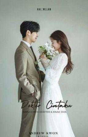 Mas Dokter I Love You    TAMAT by Zefanira_