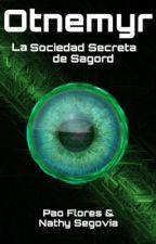 Otnemyr - La Sociedad Secreta de Sagord by panysworld