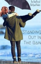 Standing Out In The Rain (Just One Spark Starts The Fire) by getthosenutsaway