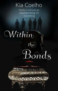 Within The Bonds cover