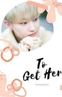 To Get Her [SEVENTEEN HOSHI] cover