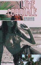 LIME CORDIALE ✩ love island by fallingf0ry0u