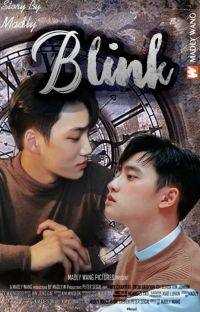 BLINK [Kaisoo] ✓ °EDITADO° cover