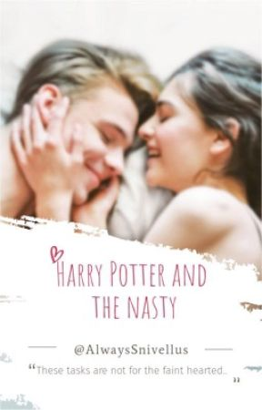 Harry Potter And The Sexual Encounters by AlwaysSnivellus