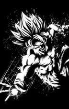 Date a Live Z (Date a Live x Male Saiyan Reader) by Animefan5143